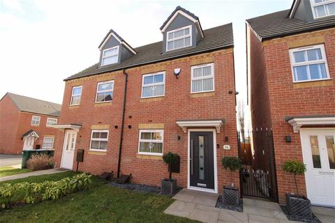 3 bedroom semi-detached house for sale - Emily Allen Road, Coventry
