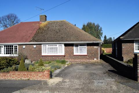 2 bedroom bungalow for sale - Mierscourt Close, Rainham, Gillingham