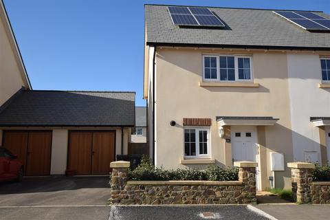 2 bedroom semi-detached house for sale - Seaking Road, Fremington, Barnstaple