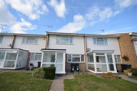 2 bedroom house to rent - Stapleshurst Gardens, Margate, CT9 3JD