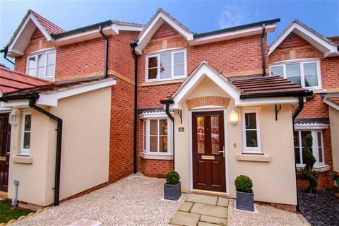 3 bedroom terraced house for sale - Etchingham Drive, St Leonards-on-sea, East Sussex