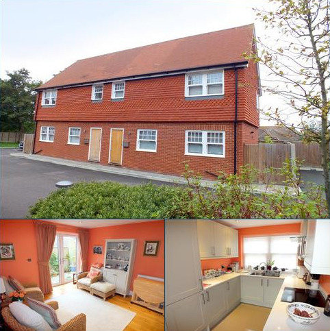 2 bedroom house to rent - Eversley Park, Folkestone