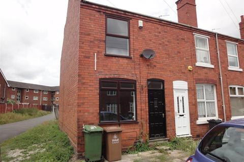 2 bedroom terraced house to rent - Victoria Street, Willenhall