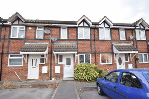 2 bedroom terraced house to rent - Swan Mead, Luton