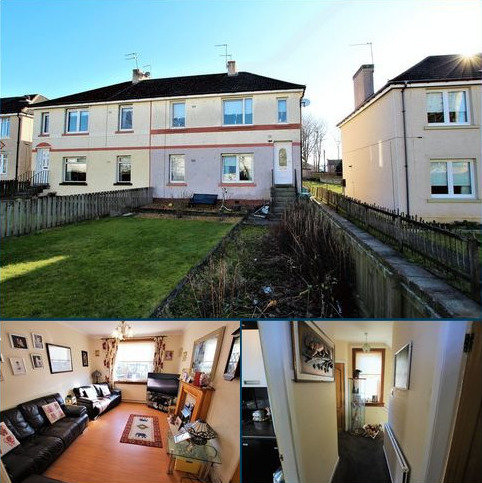 2 bedroom flat for sale - Oakfield Road, Motherwell