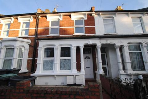 4 bedroom terraced house to rent - Haringey Road, Tottenmham