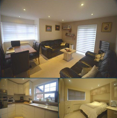 1 bedroom apartment to rent - Armstrong Gardens, Shenley, Herts