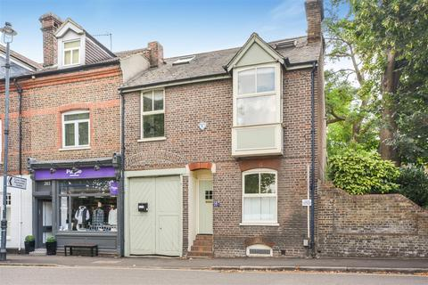 4 bedroom end of terrace house for sale - High Street, Berkhamsted
