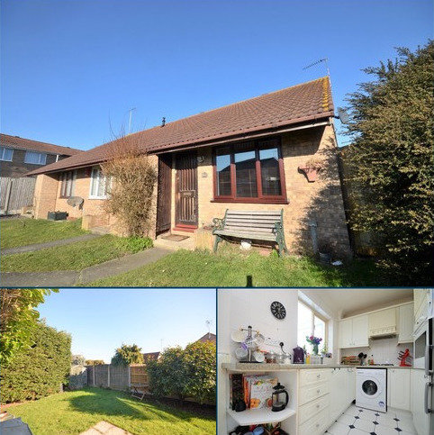1 bedroom end of terrace house for sale - Tapsworth Close, Clacton-on-Sea, CO16 8UF