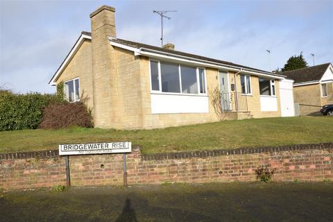 3 bedroom bungalow for sale - Bridgewater Rise, Brackley