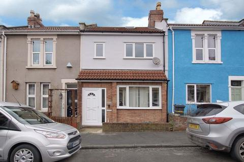 2 bedroom terraced house for sale - Anstey Street, Bristol, BS5 6DG