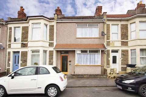 2 bedroom terraced house for sale - Cromwell Road, St George, Bristol, BS5 7NA
