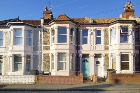 3 bedroom terraced house for sale - Lillian Street, Bristol, BS5 9DH