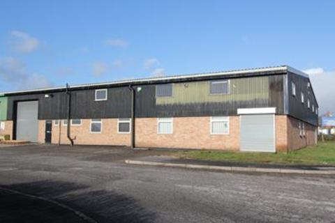 Industrial unit to rent - Unit 4, Dukeries Way, Worksop, S81 7DW