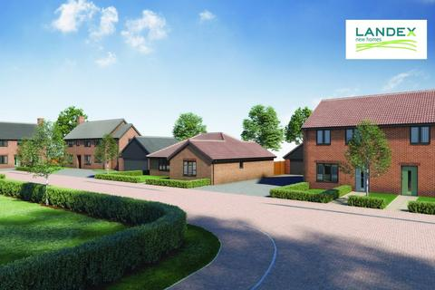 4 bedroom detached house for sale - King George's View, Raydon, IP7 5LT