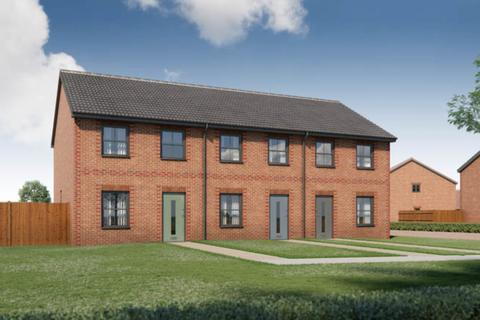 2 bedroom detached house for sale - King George's View, Raydon, IP7 5LT