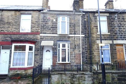2 bedroom terraced house to rent - Burrowlee Road, Hillsborough, Sheffield, S6 2AT