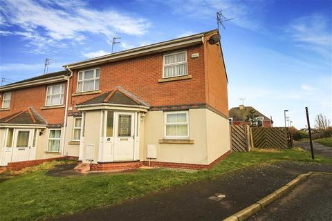 2 bedroom flat for sale - Hillheads Court, Whitley Bay, Tyne And Wear