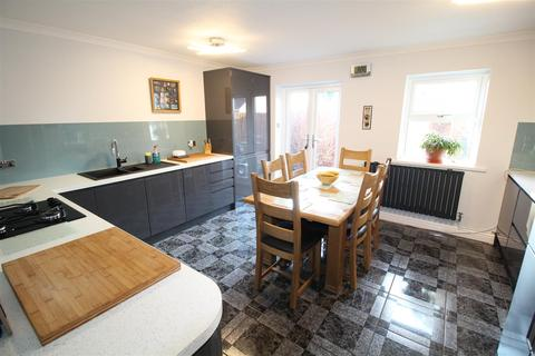 4 bedroom terraced house for sale - Stow Park Drive, Newport