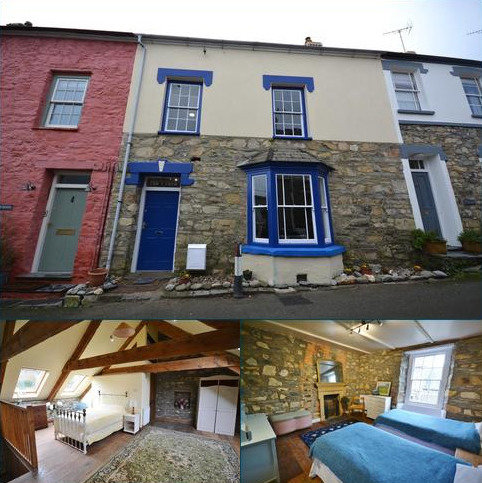 4 bedroom terraced house for sale - Newport