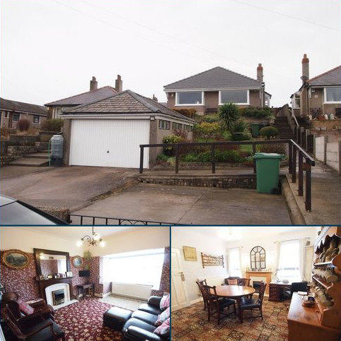 3 bedroom detached bungalow for sale - Lordsome Road, Morecambe