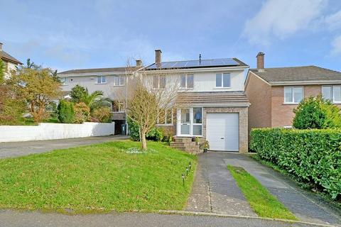 4 bedroom detached house for sale - Green Bank, Grampound Road