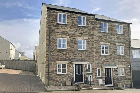 4 bedroom semi-detached house for sale - Gwithian Road, St Austell