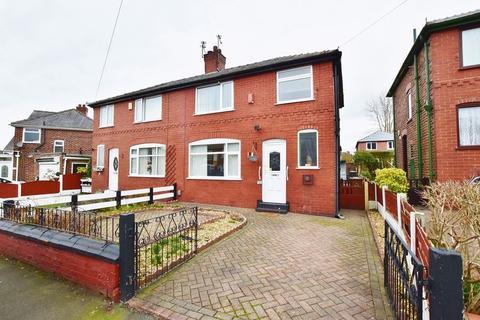 3 bedroom semi-detached house for sale - Sunningdale Drive, Salford