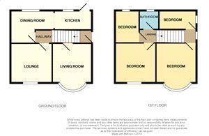 Floorplan: 13 Sandringham Avenue, Rhyl.JPG