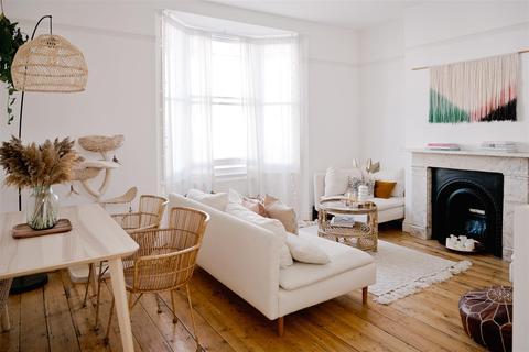 2 bedroom flat to rent - Buckingham Street, Brighton, BN1 3LT
