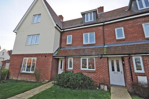 4 bedroom terraced house for sale - Stanier Street, Hailsham