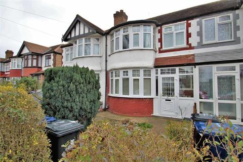 3 bedroom terraced house for sale - Thames Avenue, Perivale