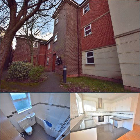 2 bedroom apartment to rent - Richard Parkes House Lloyd Street Wednesbury
