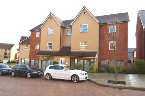 2 bedroom flat to rent - Old Park Avenue, Exeter