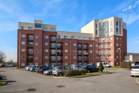 1 bedroom apartment to rent - City Link, Hessel Street, Salford, M50 1DJ.