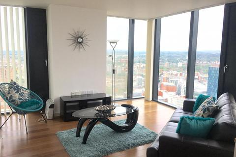 1 bedroom apartment to rent - Deansgate, Manchester