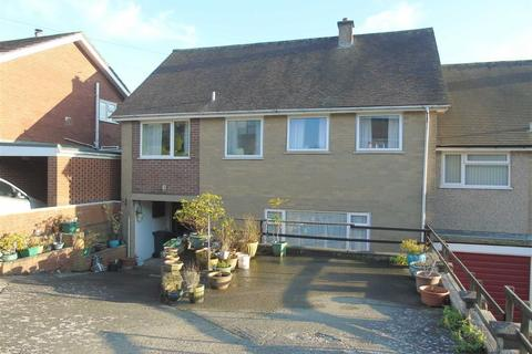 4 bedroom semi-detached house for sale - 12, Tremhafren, Red Bank, Welshpool, Powys, SY21