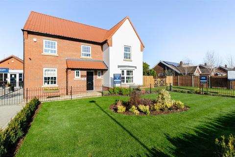 5 bedroom detached house for sale - Clements Gate, Poringland
