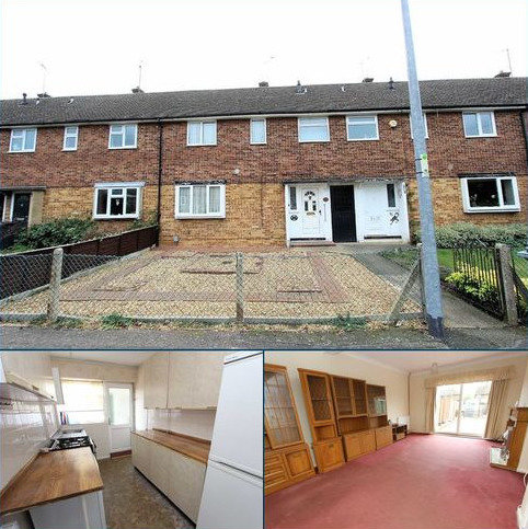 3 bedroom terraced house for sale - Finch Crescent, Leighton Buzzard