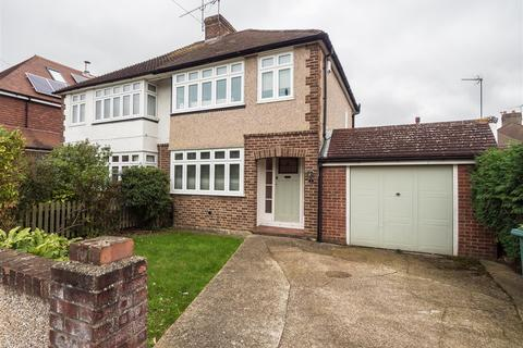 3 bedroom semi-detached house for sale - Rosemary Road, Bearsted, Maidstone