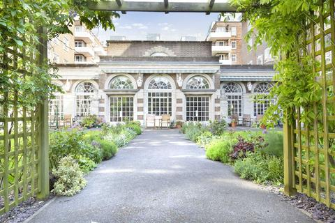 1 bedroom retirement property for sale - Harewood Court, Hove