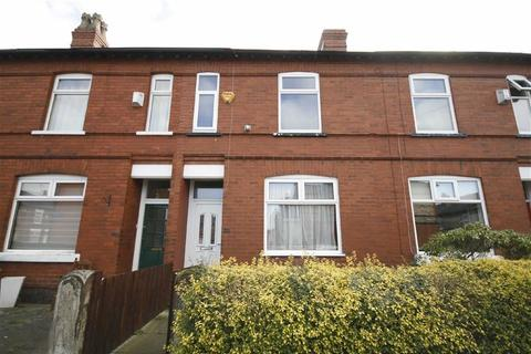 2 bedroom terraced house to rent - Hampden Road, Sale, Cheshire