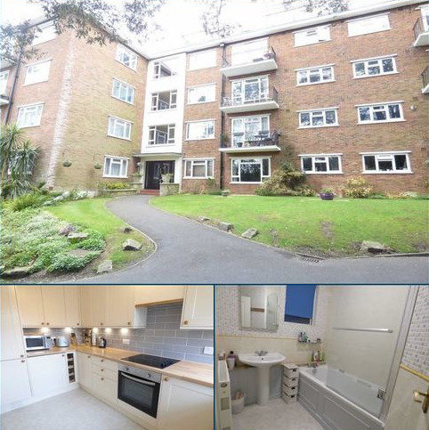 2 bedroom flat to rent - Madeira Road, Bournemouth, Dorset