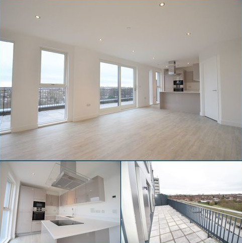 2 bedroom apartment to rent - Granta Court