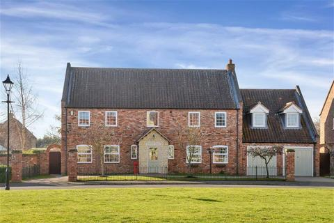 5 bedroom detached house for sale - Old Rectory Gardens, Sturton By Stow, Lincoln, Lincolnshire