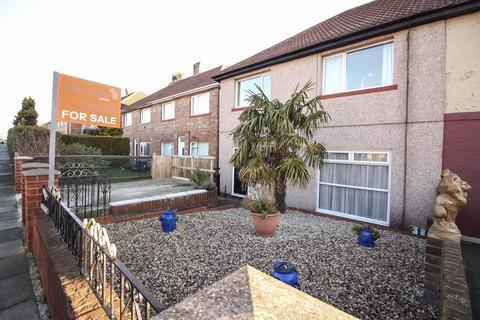 4 bedroom semi-detached house for sale - Exeter Road, Wallsend