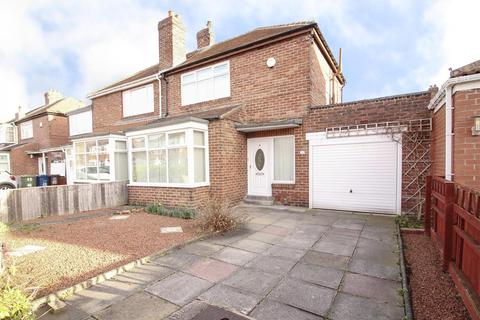 2 bedroom semi-detached house for sale - Longridge Avenue, Newcastle Upon Tyne