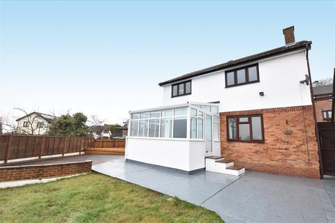 3 bedroom detached house for sale - Thames View, Cliffe Woods, Rochester