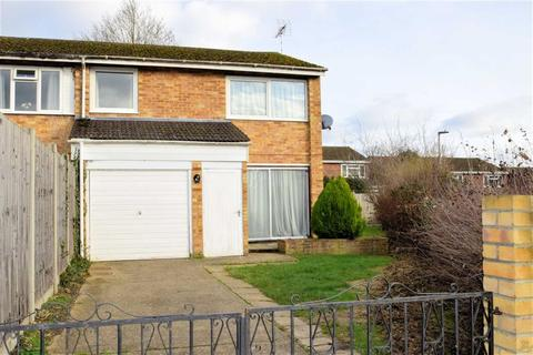 3 bedroom semi-detached house for sale - Gayhurst Close, Caversham Park Village, Reading
