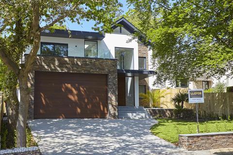 4 bedroom detached house for sale - Anthonys Avenue, Lilliput, Poole